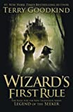 Wizard's First Rule (Sword of Truth)