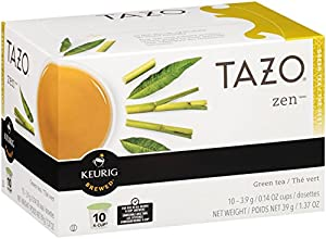 Tazo Tea K-Cup by Tazo