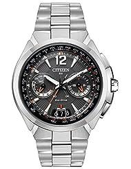 Citizen Wave Air Men's Quartz Watch