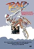 Rad 1986 BMX Racing Classic 4 Decal Set Plus Bonus Movie