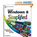Windows 8 Simplified