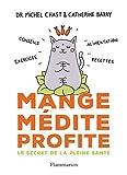 """Afficher """"Mange, médite, profite"""""""