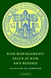 img - for Risk Management: Value at Risk and Beyond book / textbook / text book