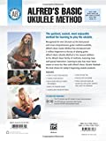 Alfreds Basic Ukulele Method: The Most Popular Method for Learning How to Play (Book, CD & DVD) (Alfreds Basic Method)