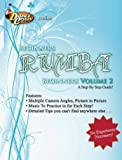 Rumba Dance Instructions on DVD: Beginner's Rumba Volume 2, A Step-by-Step Guide
