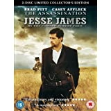 The Assassination Of Jesse James By The Coward Robert Ford (2 Disc Edition) [2007] [DVD]by Brad Pitt