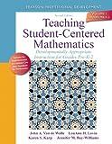 Teaching Student-Centered Mathematics: Developmentally Appropriate Instruction for Grades Pre K-2 (Volume I) (2nd Edition) (New 2013 Curriculum & Instruction Titles) 2nd (second) by Van de Walle, John A., Lovin, Lou Ann H., Karp, Karen H, Bay (2013) Paperback