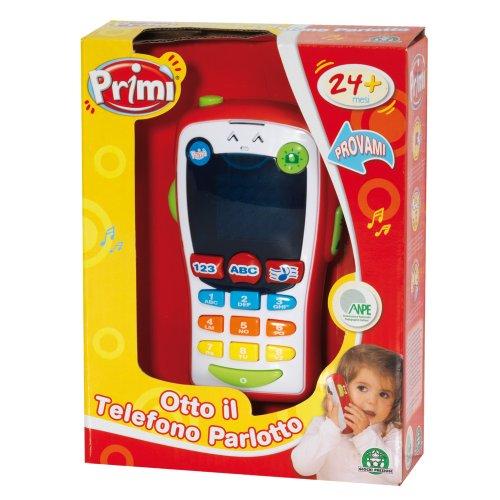 Giochi Preziosi CCP23333 Otto Il Telefono Parlotto