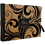 All Occasion Bronze Guest Book