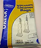 Vacuum Cleaner Bag to fit Oreck XL2000 - 8000 - 9000