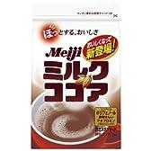 ミルクココア 甘さスタンダード(袋)370g