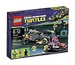 LEGO Ninja Turtles Stealth Shell in P...