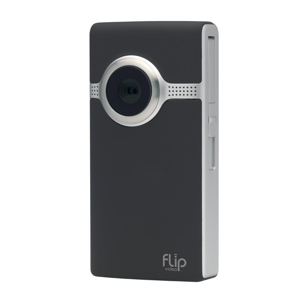 The Flip Camera