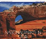 Nationalparks in USA 2014