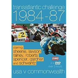 Transatlantic Challenge 1984-7 (2 Disc)