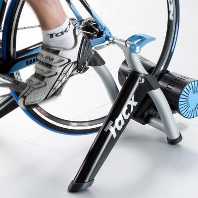 Tacx Bushido Ergo Bicycle Trainer - T1980