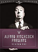 Alfred Hitchcock Presents: Season One [Import USA Zone 1]