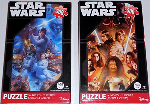shop star wars jigsaw puzzles of your favorite movie. Black Bedroom Furniture Sets. Home Design Ideas