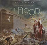 img - for The Real Story of the Flood book / textbook / text book