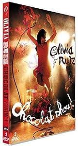 Olivia ruiz live : chocolat show