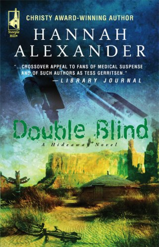 Image of Double Blind (Hideaway, Book 9)