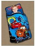 おもちゃ Disney ディズニー Toddler- Cars カーズ Nap Mat - Disney Toddler- Cars Nap Mat [並行輸入品]