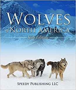All About Wolves: Unit Studies and Free Printables