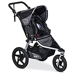 BOB 2016 Revolution FLEX Stroller Black