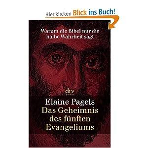 eBook Cover für  Das Geheimnis des f xFC nften Evangeliums Warum die Bibel nur die halbe Wahrheit sagt