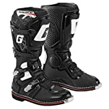 Gaerne GX-1 Mens Black Motocross Boots - 7
