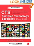 CTS Certified Technology Specialist E...