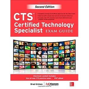 CTS Certified Technology Livre en Ligne - Telecharger Ebook