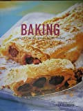 img - for Baking Easy-to-Make Great Home Bakes book / textbook / text book