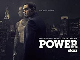 Power [OV] Season 1