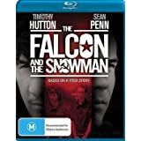 The Falcon and the Snowman ( The Falcon & the Snowman )  (Blu-Ray)by Timothy Hutton