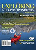 img - for Exploring the Hospitality Industry (2nd Edition) book / textbook / text book