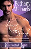 img - for Hart & Souls (Enchanted Love Book 1) book / textbook / text book