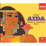Centenary Best Sellers - Aida (Verdi)