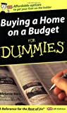 Melanie Bien Buying a Home on a Budget For Dummies