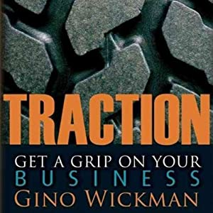 Traction Audiobook