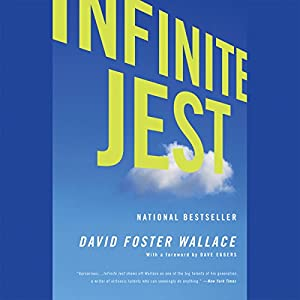 Infinite Jest Audiobook