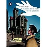 El misterio de la calle de las Glicinas (Grandes Lectores) de Pradas, Núria (2011) Tapa blanda