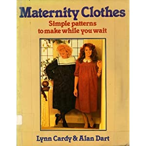 Free Sewing Patterns: Sew Homemade Maternity Clothes