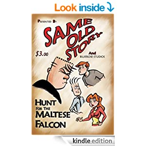Maltese Falcon Ebook