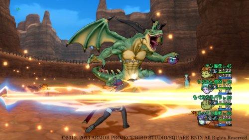 ドラゴンクエストX オールインワンパッケージ