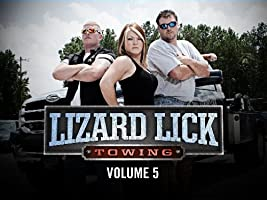 Lizard Lick Towing Season 5 [HD]
