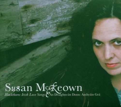 Blackthorn : Irish love songs