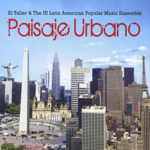 Buy Paisaje Urbano From amazon