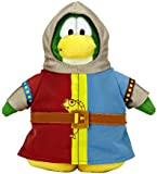 Disney Club Penguin Series 13 Soft Toy - SQUIRE