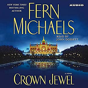 Crown Jewel Audiobook